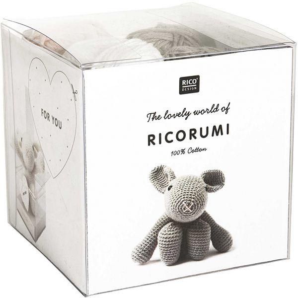 RICORUMI SET PUPPIES HASE