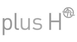 plus H