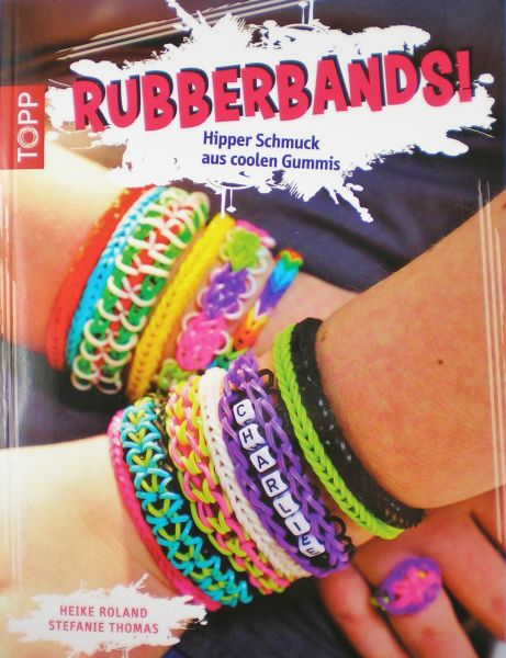 TOPP 4131 Rubberbands
