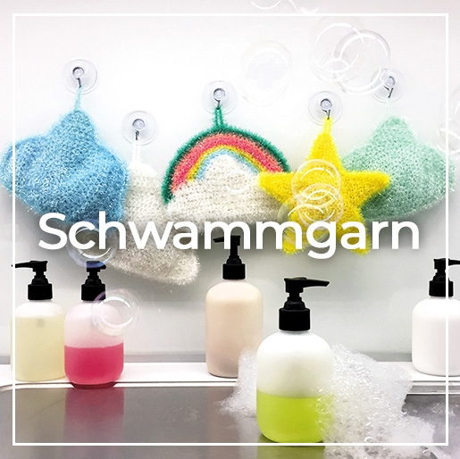 Schwammgarn