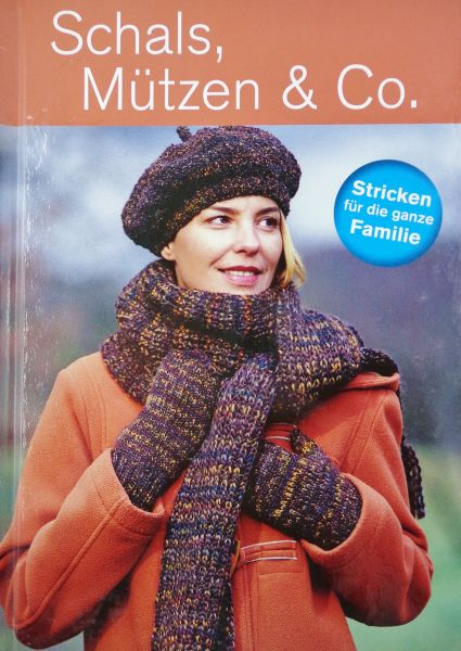 Schals,Mützen & Co.
