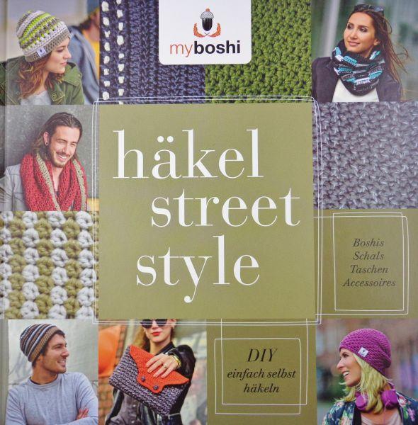 my boshi häkel street style