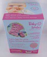 Schachenmayr Baby Smiles Set rosa 01035