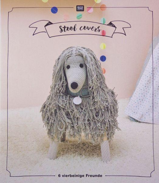 Rico Creative Stool Cover