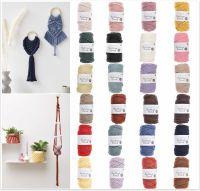 Rico Creative Cotton Cord, 130g Macramé