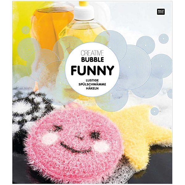Rico Creative Bubble Funny