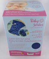 Schachenmayr Baby Smiles Set jeans 01052