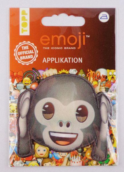 emoji Affe - nicht hören Art.19872