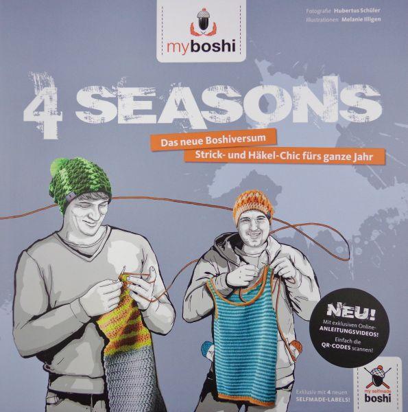 my boshi 4 Seasons