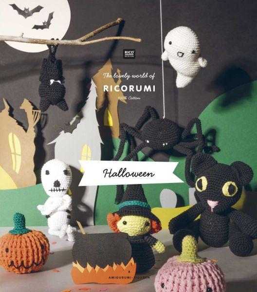 "Rico Creative Ricorumi ""Halloween"""