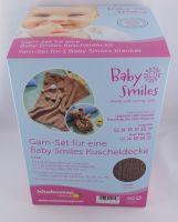 Schachenmayr Baby Smiles Set kamel 01010