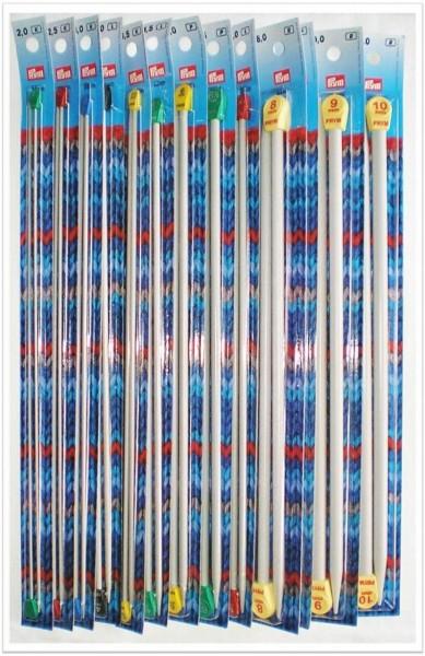 Prym Jackenstricknadeln Stricknadeln 35cm lang in verschiedenen Stärken