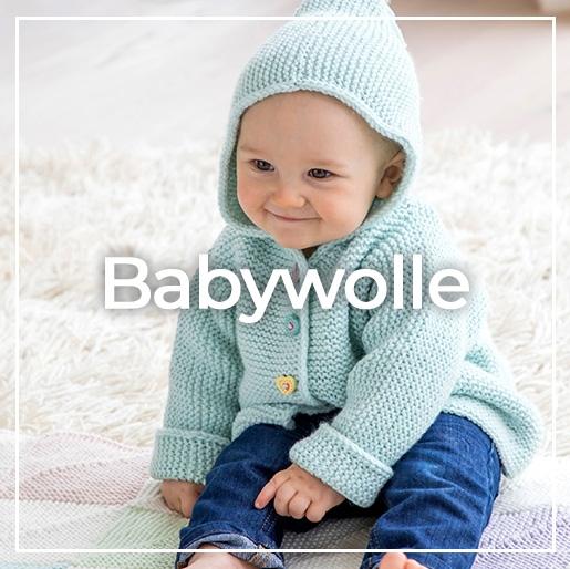 Babywolle