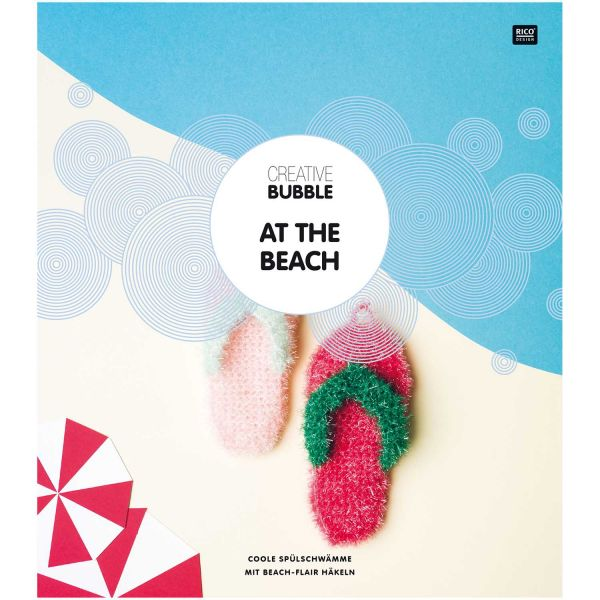 Creative Bubble AT THE BEACH