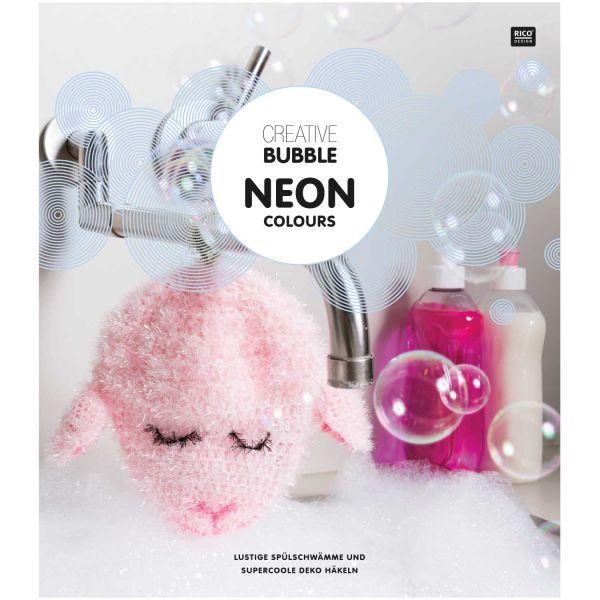 """Rico Creative Bubble """"NEON COLOURS """""""