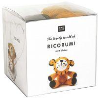 RICORUMI SET PUPPIES TIGER