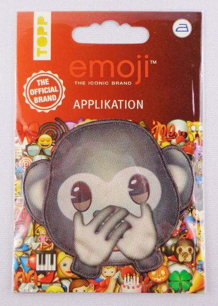 emoji Affe - nicht sprechen Art.19871