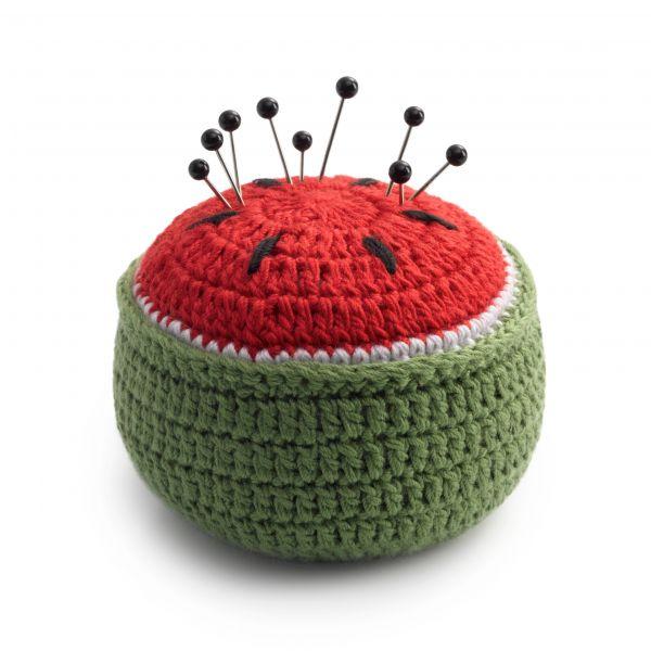 Prym Love, Nadelkissen / Befestigungsgewicht 610 332 Melone