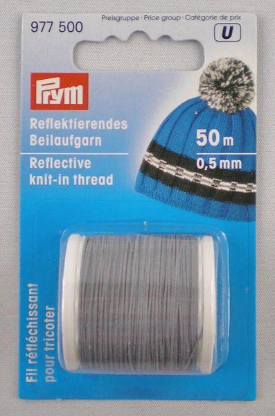 Prym Reflektierendes-Beilaufband-Art.977500