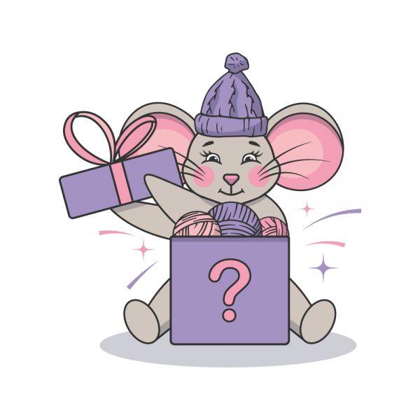 Überraschungs-Paket Baumwolle
