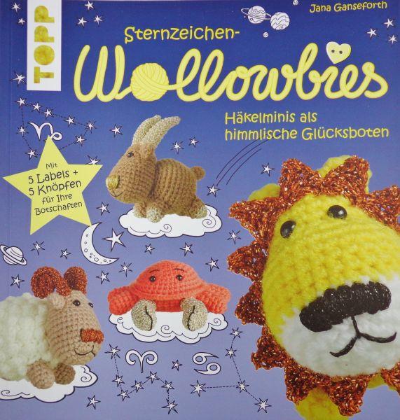 TOPP- Wollowbies Sternzeichen