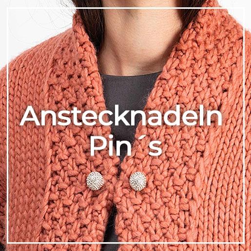 Anstecknadeln / Pin's