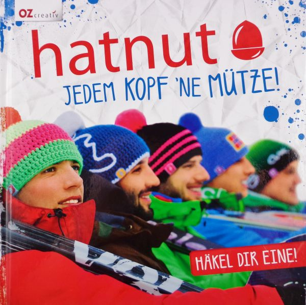 hatnut-Jedem Kopf´ne Mütze OZ 6135 Band 1