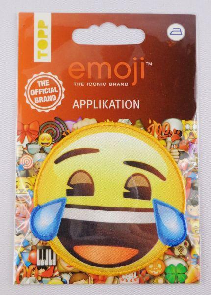 emoji Lachen mit Tränen Art.19865