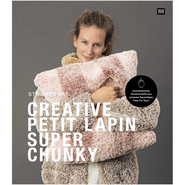 Rico Creative Petit Lapin Super Chunky