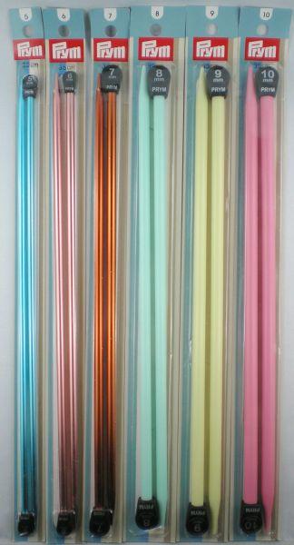 Prym Color Stricknadeln 35cm