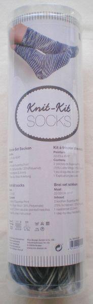 Rico Knit-Kit Socks