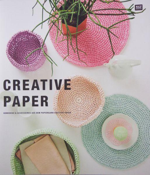 Rico CREATIVE-PAPER