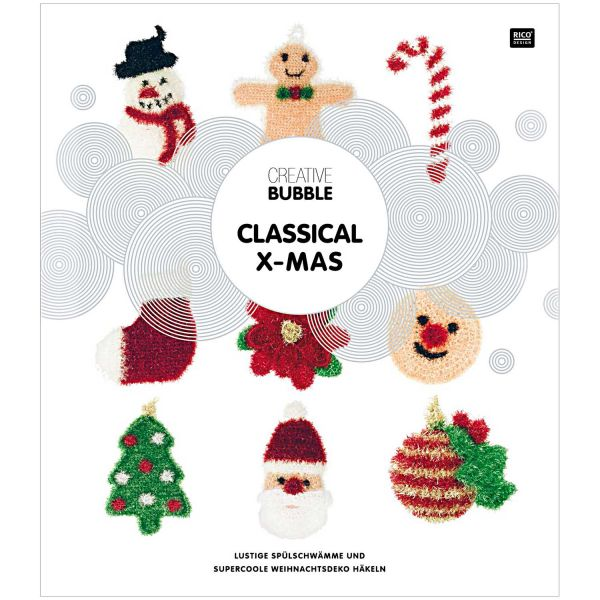 Rico Creative Bubble Classical X Mas