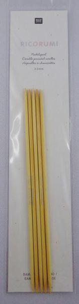 Ricorumi Nadelspiel 3,0 mm
